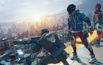 Gamers compete to play new, completely free Battle Royale game of Ubisoft