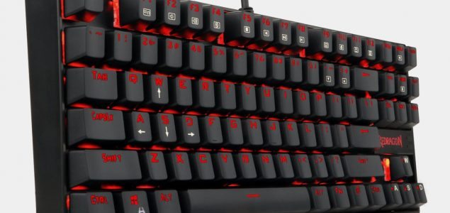 The 9 Best Gaming Keyboards Under $50 in 2020