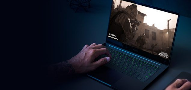 10 Best Gaming Laptops under $1500 (Most Purchased 2020)