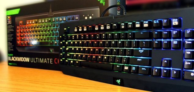 The best gaming keyboard, premium keyboard for the world's top gamers